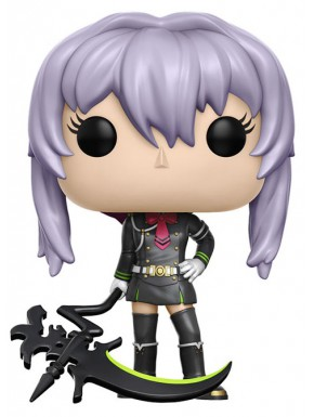 Funko Pop! Shinoa Owari no Seraph Ed. Limitada