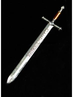 Mini réplica espada Stark Juego de Tronos