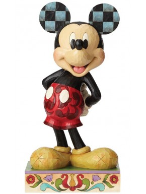 Figura Disney Mickey Mouse Jim Shore 60 cm