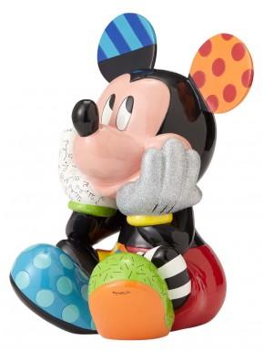 Estatua Mickey Mouse Disney Britto 39 cm