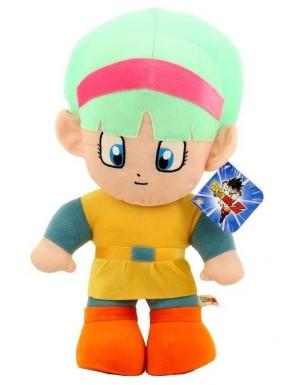 Peluche Dragon Ball Bulma 55 cm