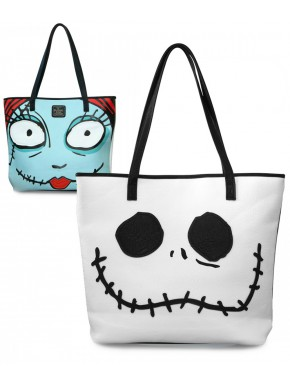 Bolso Loungefly Jack and Sally