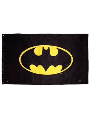 Bandera Logo Batman