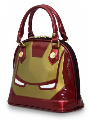 Bolso mano Loungefly Marvel Iron Man
