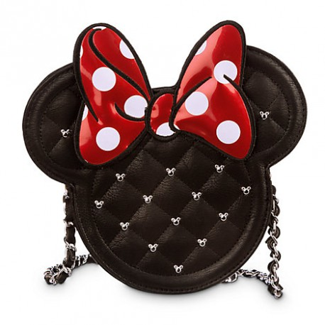 efb25fdc142 Bolso Loungefly Disney Minnie Mouse solo 44.50 € - lafrikileria.com