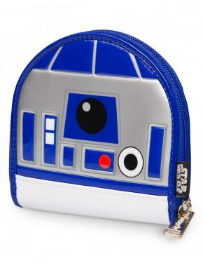 Cartera monedero Star Wars R2D2 Loungefly