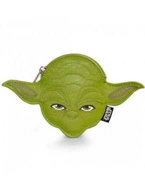 Cartera Monedero Loungefly Star Wars Yoda