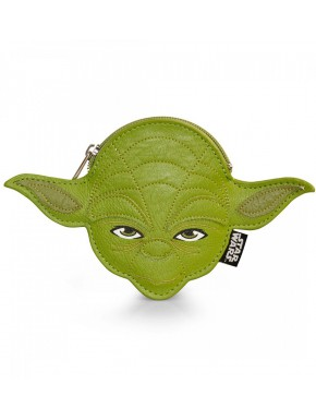 Cartera Monedero Loungefly Star Wars Yoda