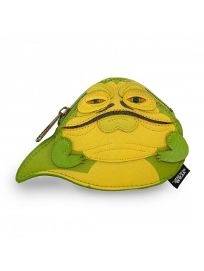 Cartera Monedero Loungefly Star Wars Jabba the Hutt