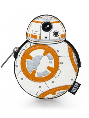 Cartera Monedero Loungefly Star Wars BB-8