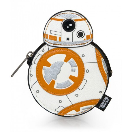 Cartera Monedero Loungefly Star Wars BB-8