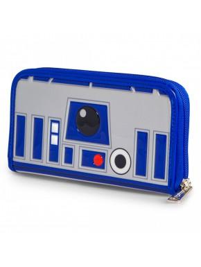 Cartera Loungefly Star Wars R2D2
