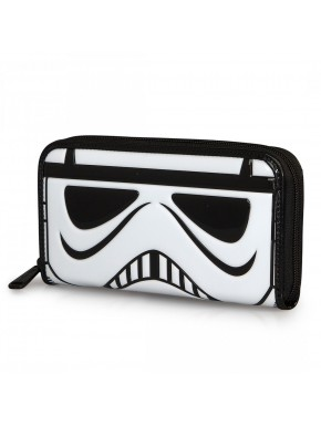 Cartera Loungefly Star Wars Stormtrooper
