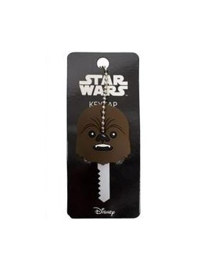 Cubre llaves Star Wars Chewbacca