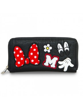 Cartera Loungefly Disney Minnie