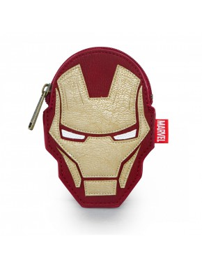 Cartera Monedero Loungefly Iron Man