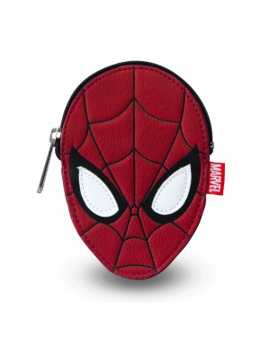 Cartera Monedero Loungefly Spiderman
