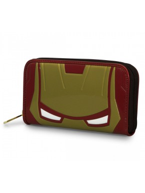 Cartera Loungefly Iron Man