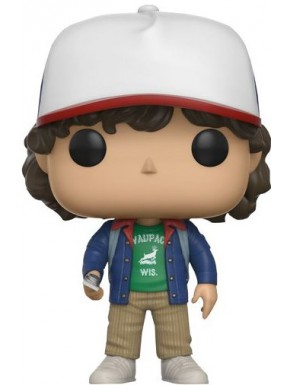 Funko Pop! Dustin Stranger Things