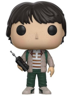 Funko Pop! Mike Stranger Things