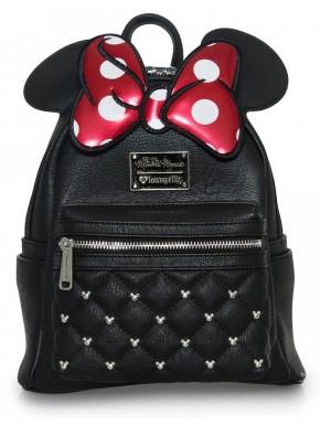 Bolso mochila Loungefly Minnie