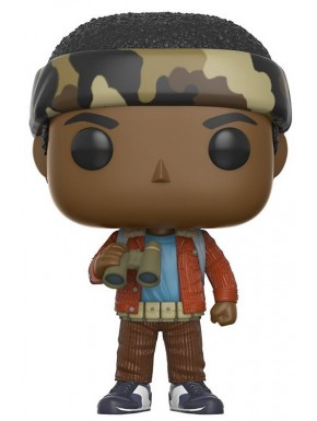 Funko Pop! Lucas Stranger Things