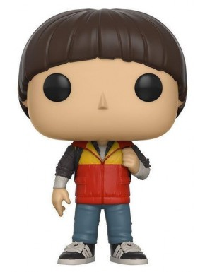 Funko Pop! Will Stranger Things