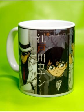 Taza Detective Conan Shinichi Kudo