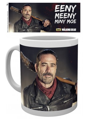 Taza Negan Walking Dead