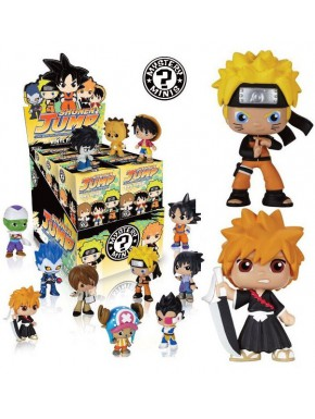Figura sorpresa Funko Best of anime Serie 2