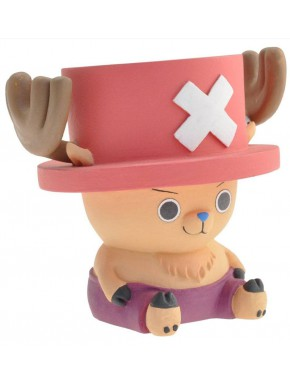 Hucha Chopper One Piece 10 cm