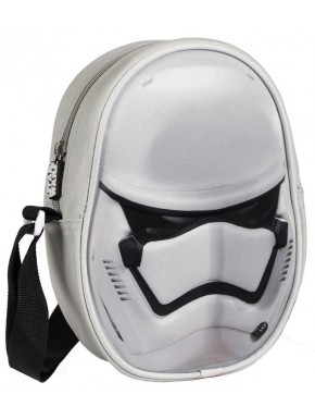 Mini Bandolera Bolso Stormtrooper Star Wars