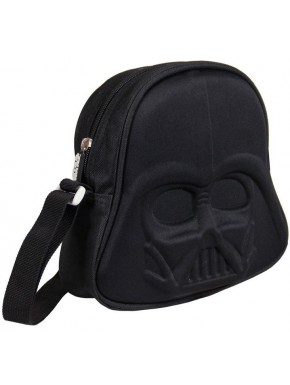 Mini Bandolera Bolso Darth Vader Star Wars