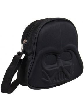 Mini Bandolera Bolso Darth Vader Star Wars