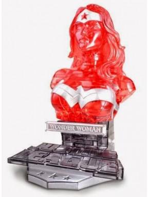 Puzzle 3D Wonder Woman Liga de la Justicia