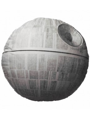 Cojín Star Wars Death Star 45 cm