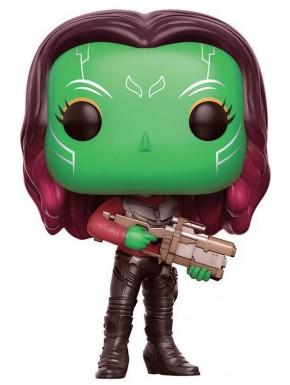 Funko Pop! Gamora Guardianes de la Galaxia 2