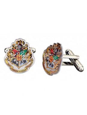 Gemelos Harry Potter Emblema Hogwarts