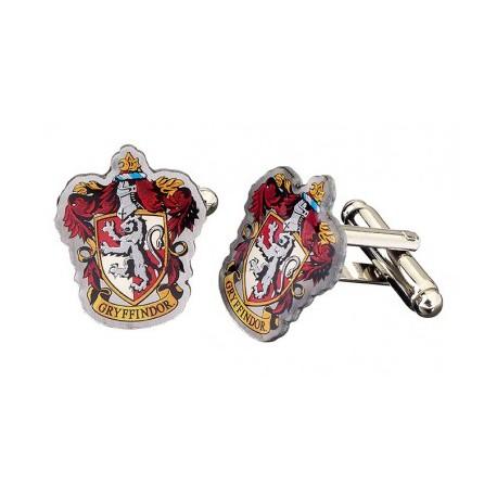 Gemelos Harry Potter Emblema Gryffindor