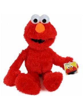 Peluche Elmo Barrio Sésamo 32 cm