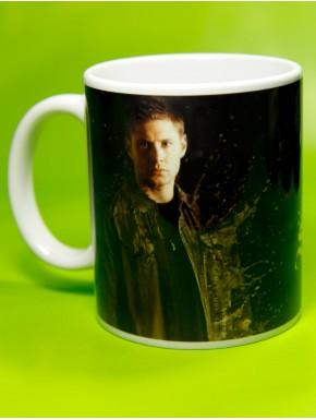Taza Supernatural Dean