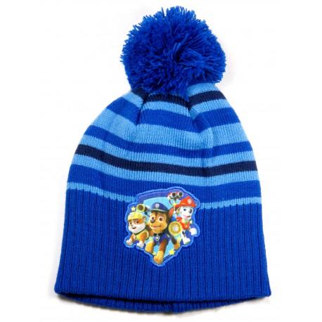 Gorro Patrulla Canina azul