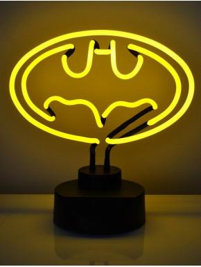 Lámpara Neón Batman classic