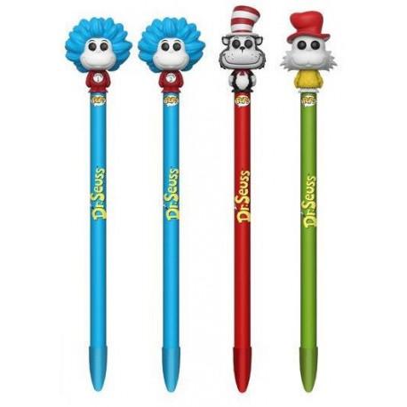 Bolígrafo Funko Pop! Dr. Seuss
