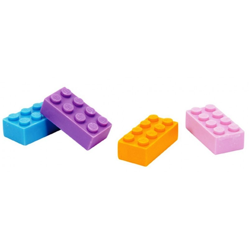 Pieza lego cargando zoom mega bloks deluxe bolsa de - Piezas lego gigantes ...