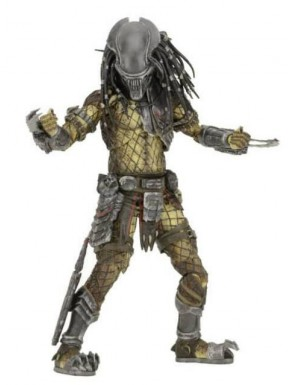 Figura Serpent Hunter 20 cm Alien vs Predator Neca Serie 17