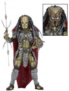 Figura Elder 20 cm Alien vs Predator Neca Serie 17
