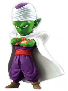 Figura Dragon Ball Piccolo Super Saiyan 6 cm Bandai