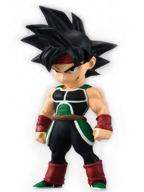 Figura Dragon Ball Bardock 6 cm Bandai