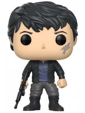 Funko Pop! Bellamy Blake The 100
